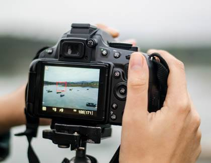 All About Digital Photography